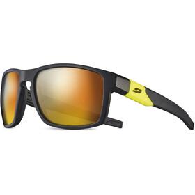 Julbo Stream Spectron 3CF Sunglasses Herre black/yellow/gold flash